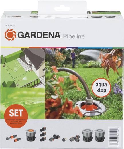 kit de d marrage gardena syst me sprinkler 08255 20. Black Bedroom Furniture Sets. Home Design Ideas