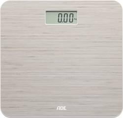 Pèse-personne numérique ADE BE 1505 (L x l x h) 275 x 275 x 15 mm bambou