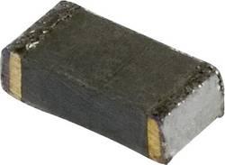 Condensateur polypropylène CMS 0805 220 pF 50 V/DC 2 % Panasonic ECH-U1H221GX5 (L x l) 2 mm x 1.25 mm 1 pc(s)