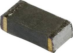 Condensateur polypropylène CMS 1206 0.015 µF 16 V/DC 2 % Panasonic ECH-U1C153GX5 (L x l) 3.2 mm x 1.6 mm 1 pc(s)