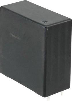 Condensateur polypropylène sortie radiale 30 µF 500 V/DC 10 % Panasonic EZP-E50306MTA (L x l) 41.5 mm x 20 mm 37.5 mm 1