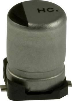 Condensateur électrolytique +105 °C 22 µF 6.3 V Panasonic EEE-HC0J220R CMS (Ø) 4 mm 1 pc(s)