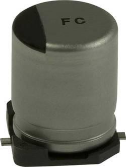 Condensateur électrolytique CMS 330 µF 6.3 V Panasonic EEV-FC0J331P (Ø) 8 mm 20 % 1 pc(s)