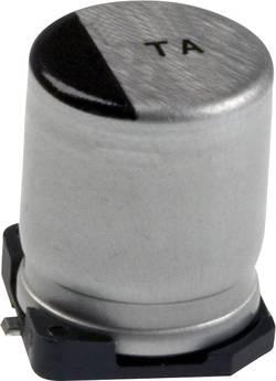 Condensateur électrolytique CMS 100 µF 25 V Panasonic EEV-TA1E101P (Ø x L) 8 mm x 7.3 mm 20 % 1 pc(s)