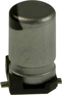 Condensateur électrolytique CMS 0.33 µF 50 V Panasonic ECE-V1HSR33SR (Ø) 3 mm 20 % 1 pc(s)