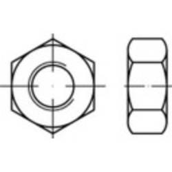 Écrou hexagonal HV TOOLCRAFT 146713 N/A Acier 10 M36 1 pc(s)