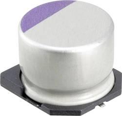 Condensateur électrolytique CMS 330 µF 6.3 V Panasonic 6SVP330M (Ø) 10 mm 20 % 1 pc(s)
