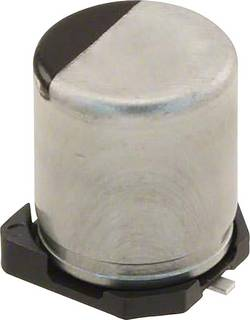 Condensateur électrolytique +125 °C 68 µF 35 V Panasonic EEH-ZC1V680XP CMS (Ø) 6.3 mm 1 pc(s)