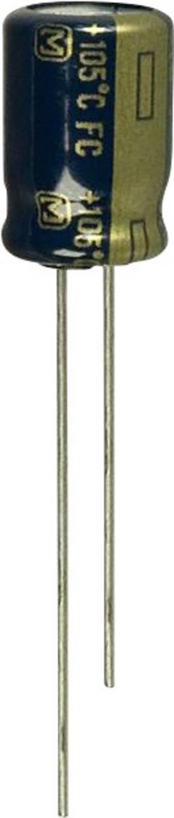 Condensateur électrolytique sortie radiale 470 µF 6.3 V Panasonic EEU-FC0J471 (Ø) 8 mm 20 % Pas: 3.5 mm 1 pc(s)