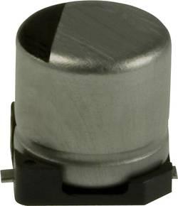 Condensateur électrolytique CMS 22 µF 16 V Panasonic EEE-1CA220AR (Ø) 5 mm 20 % 1 pc(s)