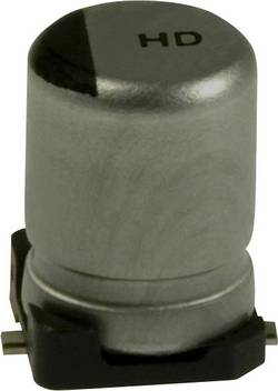 Condensateur électrolytique CMS 0.47 µF 50 V Panasonic EEV-HD1HR47R (Ø) 4 mm 20 % 1 pc(s)