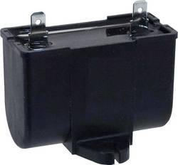 Condensateur polypropylène 10 µF 250 V/AC 10 % Panasonic JS251106-BA (L x l) 49.7 mm x 24 mm 1 pc(s)