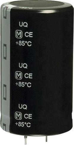 Condensateur électrolytique Snap-In 820 µF 350 V Panasonic EET-UQ2V821DA (Ø) 30 mm 20 % 1 pc(s)