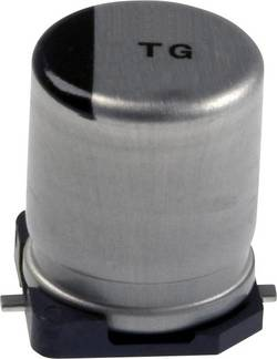 Condensateur électrolytique CMS 330 µF 10 V Panasonic EEE-TG1A331UP (Ø x L) 8 mm x 7.3 mm 20 % 1 pc(s)