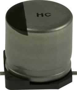 Condensateur électrolytique CMS 1000 µF 6.3 V Panasonic EEE-HC0J102P (Ø) 10 mm 20 % 1 pc(s)