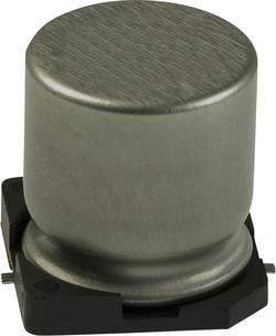 Condensateur électrolytique +105 °C 68 µF 100 V Panasonic EEV-FK2A680Q CMS (Ø) 12.5 mm 1 pc(s)
