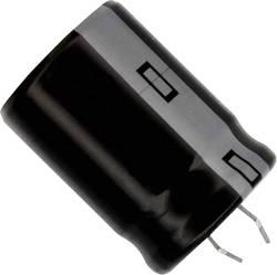 Condensateur électrolytique +105 °C 3300 µF 16 V Panasonic ECO-S1CA332BA Snap-In 10 mm (Ø x L) 22 mm x 7.3 mm 1 pc(s)