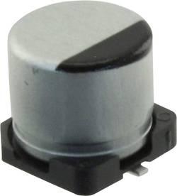 Condensateur électrolytique +105 °C 220 µF 16 V Panasonic EEE-FT1C221AP CMS (Ø) 6.3 mm 1 pc(s)