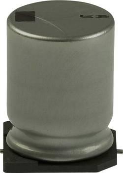 Condensateur électrolytique CMS 22 µF 400 V Panasonic EEV-EB2G220M (Ø x L) 16 mm x 7.3 mm 20 % 1 pc(s)