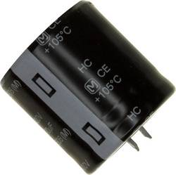 Condensateur électrolytique Snap-In 270 µF 400 V Panasonic EET-HC2G271KA (Ø) 30 mm 20 % Pas: 10 mm 1 pc(s)