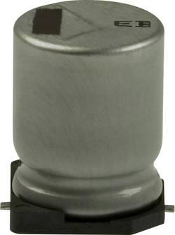 Condensateur électrolytique CMS 10 µF 160 V Panasonic EEV-EB2C100Q (Ø) 10 mm 20 % 1 pc(s)