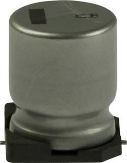 Condensateur électrolytique CMS 22 µF 200 V Panasonic EEV-EB2D220SQ (Ø x L) 12.5 mm x 7.3 mm 20 % 1 pc(s)