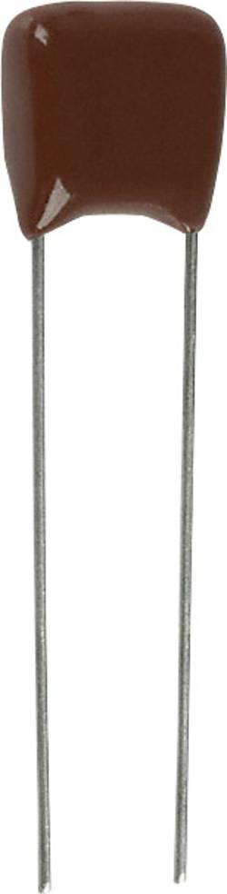 Condensateur polypropylène 0.018 µF 200 V/DC Panasonic ECQ-B2183JF 5 % Pas: 7.5 mm (L x l) 11 mm x 5.5 mm 1 pc(s)