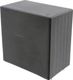 Condensateur polypropylène sortie radiale 85 µF 500 V/DC 10 % Panasonic EZP-E50856MTA (L x l) 57.5 mm x 35 mm 52.5 mm 1