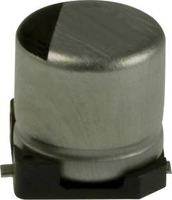 Condensateur électrolytique CMS 100 µF 4 V Panasonic EEE-0GA101SR (Ø) 5 mm 20 % 1 pc(s)