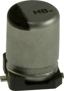 Condensateur électrolytique CMS 33 µF 6.3 V Panasonic EEV-HB0J330R (Ø) 4 mm 20 % 1 pc(s)