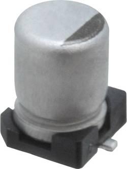 Condensateur électrolytique +105 °C 100 µF 16 V Panasonic EEE-FT1C101AR CMS (Ø) 5 mm 1 pc(s)