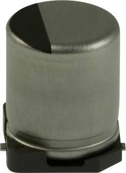 Condensateur électrolytique +85 °C 100 µF 35 V Panasonic EEE-1VA101XAP CMS (Ø) 6.3 mm 1 pc(s)