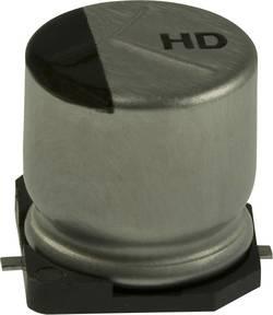 Condensateur électrolytique CMS 100 µF 10 V Panasonic EEE-HD1A101AP (Ø) 8 mm 20 % 1 pc(s)