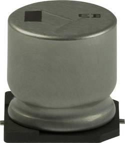 Condensateur électrolytique +105 °C 33 µF 200 V Panasonic EEV-EB2D330SM CMS (Ø x L) 16 mm x 7.3 mm 1 pc(s)