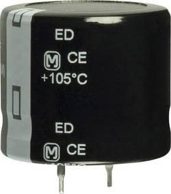 Condensateur électrolytique Snap-In 120 µF 450 V Panasonic EET-ED2W121DA (Ø x L) 30 mm x 7.3 mm 20 % Pas: 10 mm 1 pc(s)