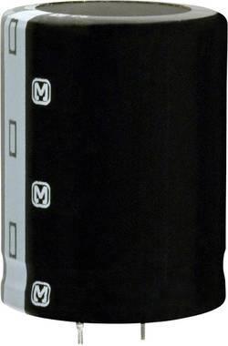 Condensateur électrolytique +105 °C 47000 µF 16 V Panasonic ECO-S1CA473EA Snap-In 10 mm (Ø x L) 35 mm x 7.3 mm 1 pc(s)