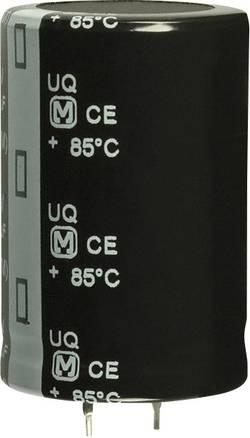 Condensateur électrolytique Snap-In 680 µF 350 V Panasonic EET-UQ2V681DA (Ø) 30 mm 20 % 1 pc(s)