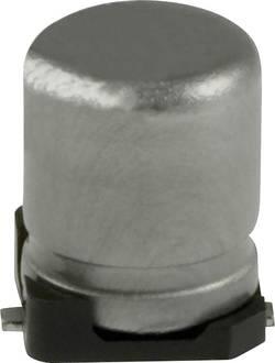 Condensateur électrolytique CMS 10 µF 25 V Panasonic EEE-1EA100NP (Ø) 6.3 mm 20 % 1 pc(s)