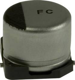 Condensateur électrolytique CMS 68 µF 6.3 V Panasonic EEE-FC0J680AP (Ø) 6.3 mm 20 % 1 pc(s)