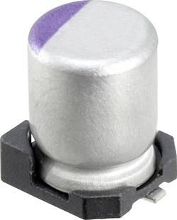 Condensateur électrolytique CMS 3.3 µF 16 V Panasonic 16SVP3R3M (Ø) 4 mm 20 % 1 pc(s)