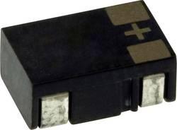 Condensateur électrolytique CMS 10 µF 6.3 V Panasonic ECG-C0JB100R 20 % 1 pc(s)