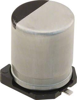 Condensateur électrolytique CMS 33 µF 63 V Panasonic EEH-ZC1J330P (Ø) 8 mm 20 % 1 pc(s)