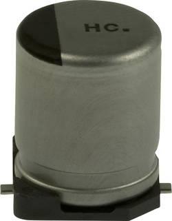 Condensateur électrolytique CMS 330 µF 6.3 V Panasonic EEE-HC0J331P (Ø) 8 mm 20 % 1 pc(s)
