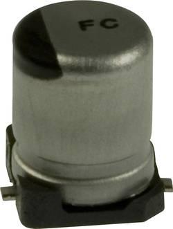 Condensateur électrolytique +105 °C 3.3 µF 35 V Panasonic EEE-FC1V3R3R CMS (Ø) 4 mm 1 pc(s)