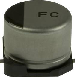 Condensateur électrolytique CMS 100 µF 16 V Panasonic EEE-FC1C101AP (Ø) 8 mm 20 % 1 pc(s)