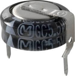 Condensateur Super-Cap Panasonic EEC-S0HD224HN 220 mF 5.5 V 20 % (Ø) 10.5 mm 1 pc(s)