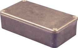 Hammond Electronics 1590WBX2 Boîtier universel 254 x 70 x 34.5 aluminium naturel 1 pc(s)