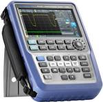 R&S®Scope Rider, oscilloscope portatif, Scope-Meter, largeur de bande de 60 MHz, 2 canaux, CAT IV, DMM