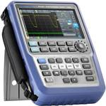 R&S®Scope Rider, oscilloscope portatif, Scope-Meter, largeur de bande 200 MHz, 2 canaux, CAT IV, DMM