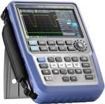 R&S®Scope Rider, oscilloscope portatif, Scope-Meter, largeur de bande de 500 MHz, 2 canaux, CAT IV, DMM